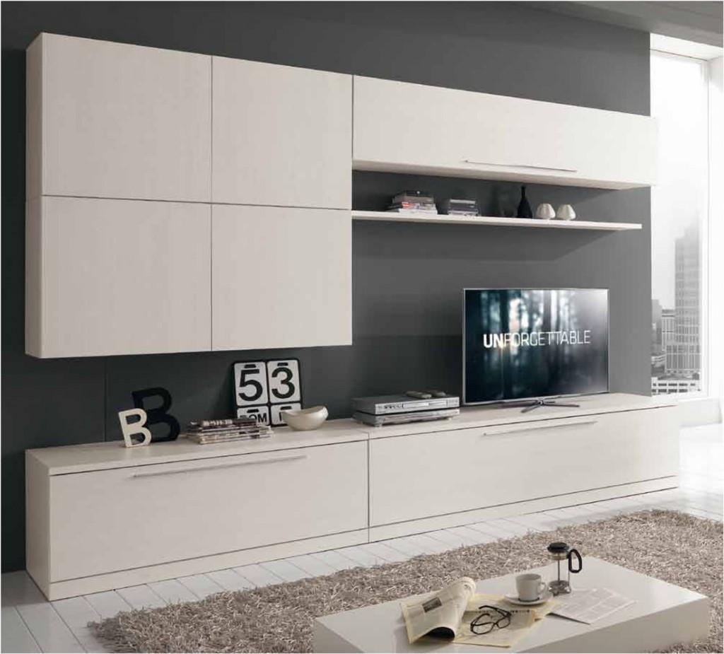 Soggiorno moderno cm st07 st11 cucine mobili di - Cucine miglior rapporto qualita prezzo ...