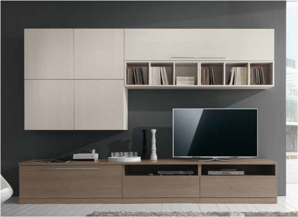 Mobili Soggiorno Di Qualita : Soggiorno moderno cm st cucine mobili di qualità al