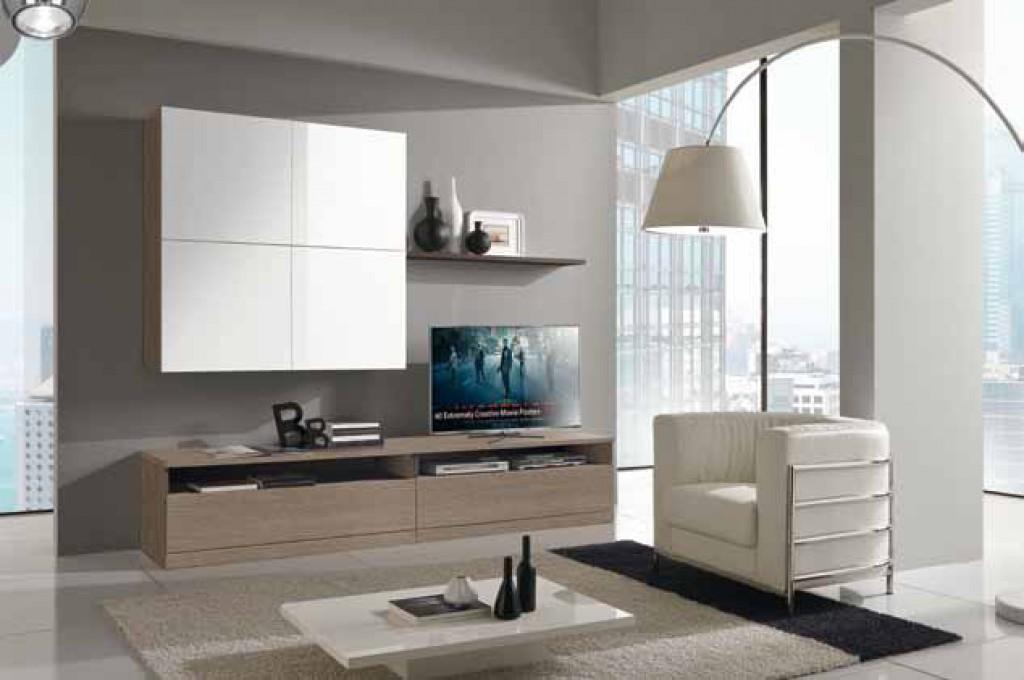 Soggiorno moderno cm st31 st32 st33 st34 cucine mobili di qualit al giusto prezzo milano - Mobili soggiorno stosa ...