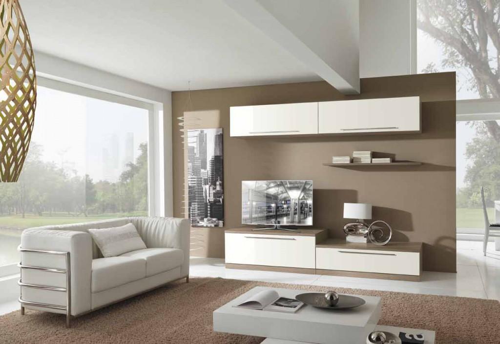Soggiorno Moderno CM ST35/ST36/ST37 - Cucine - Mobili di qualità al ...