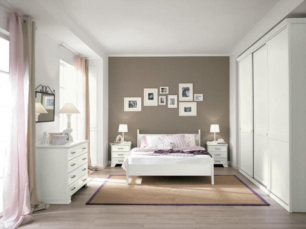 Camera classica oc am106 cucine mobili di qualit al giusto prezzo milano monza brianza - Accessori camera ragazza ...