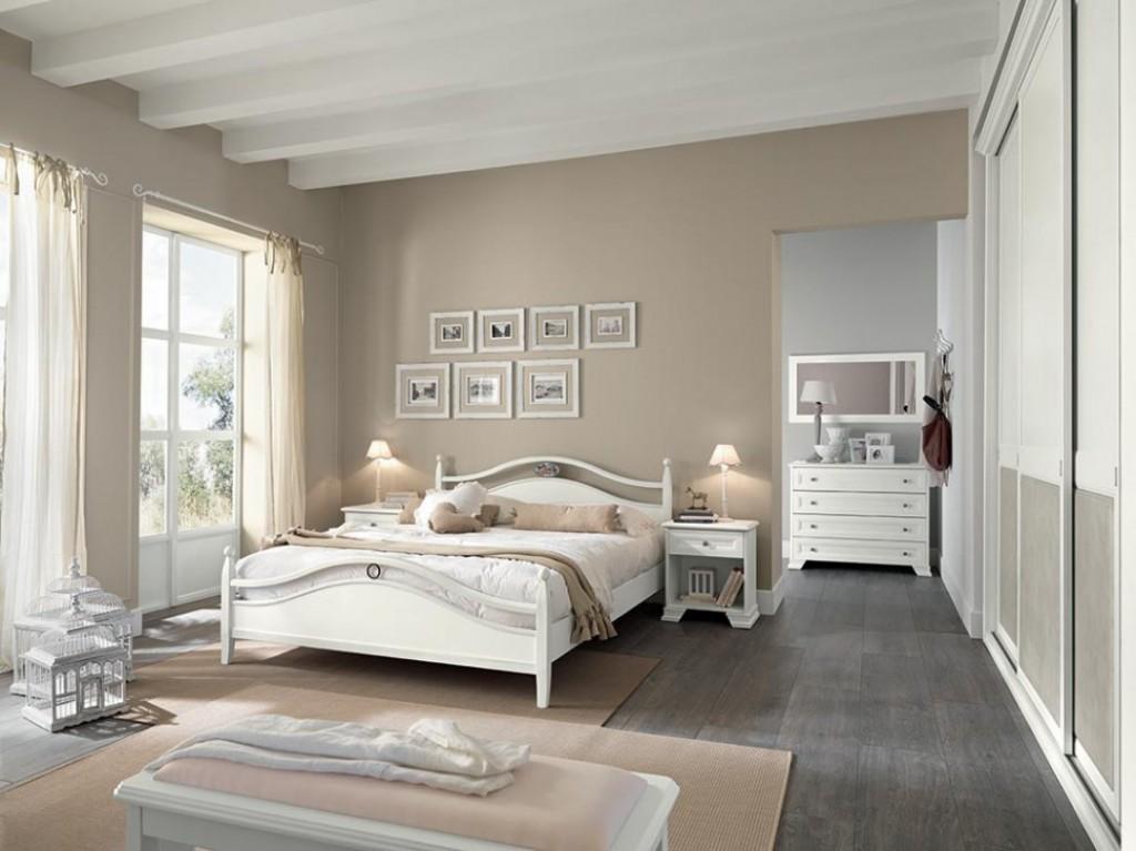 Camera classica oc am109 cucine mobili di qualit al for Prezzo camera da letto matrimoniale