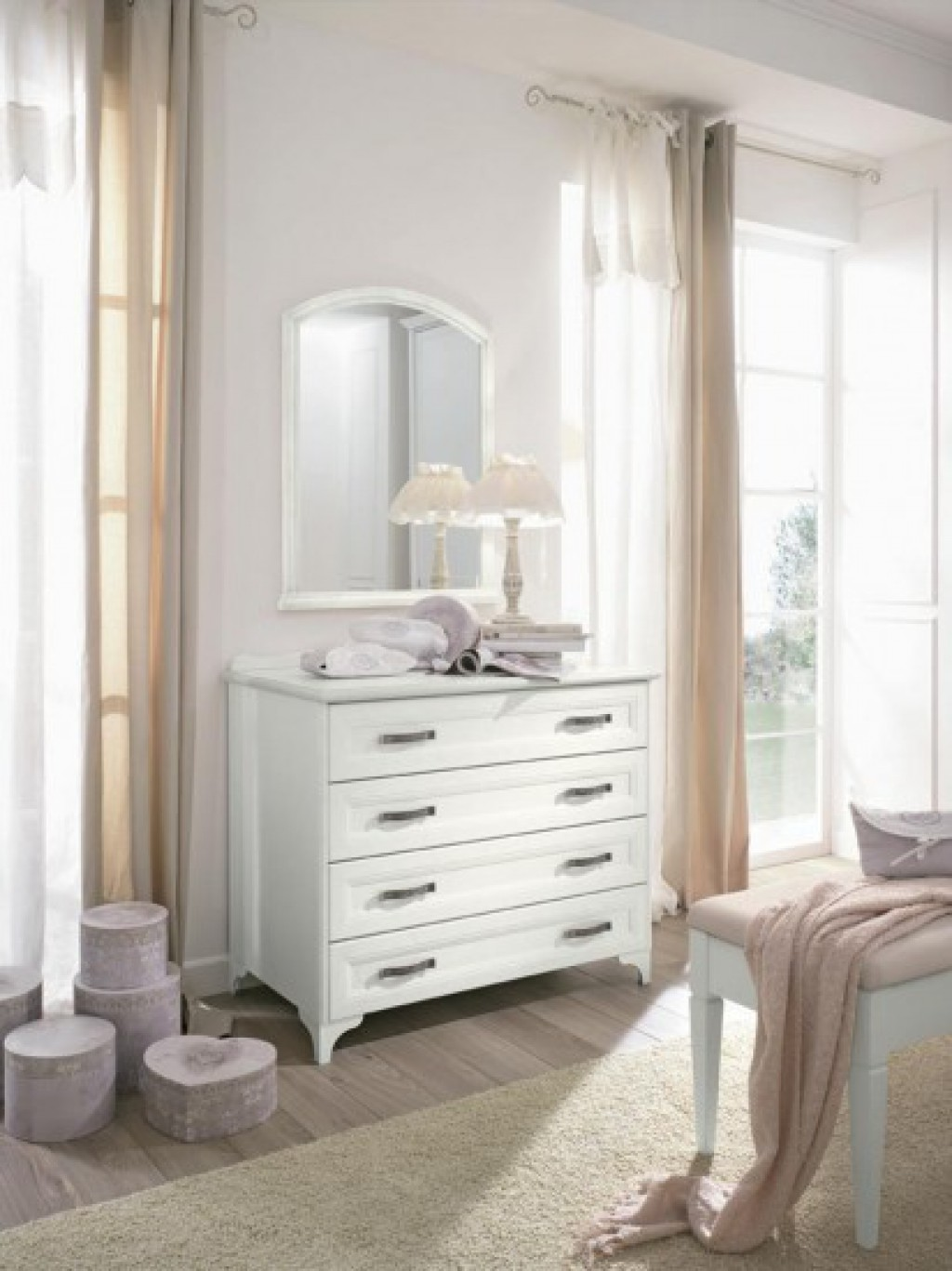 Camera classica oc am113 cucine mobili di qualit al for Mobili cucine qualita