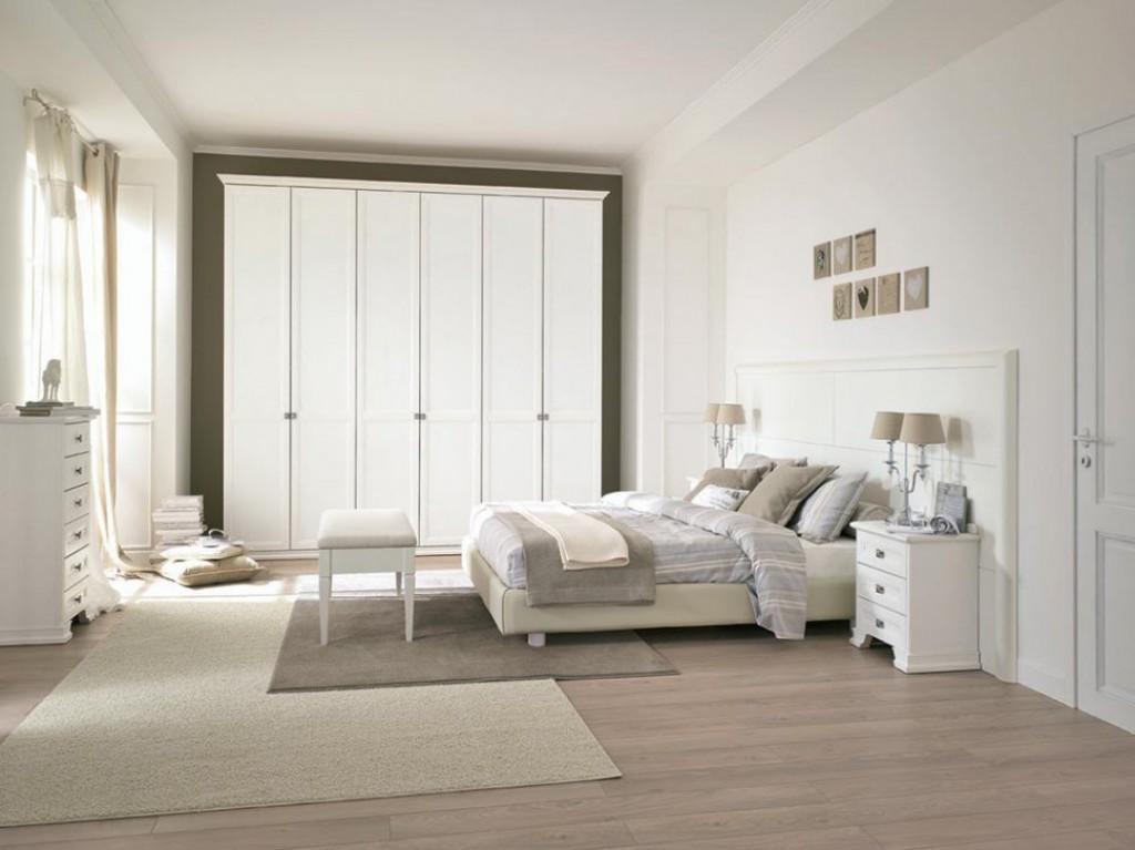Camera classica oc am115 cucine mobili di qualit al giusto prezzo milano monza brianza - Stosa camere da letto ...