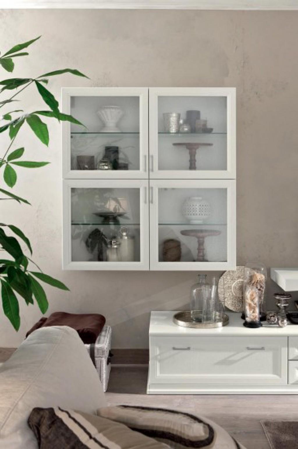 Mobili Soggiorno Di Qualita : Soggiorno classico oc as cucine mobili di qualità