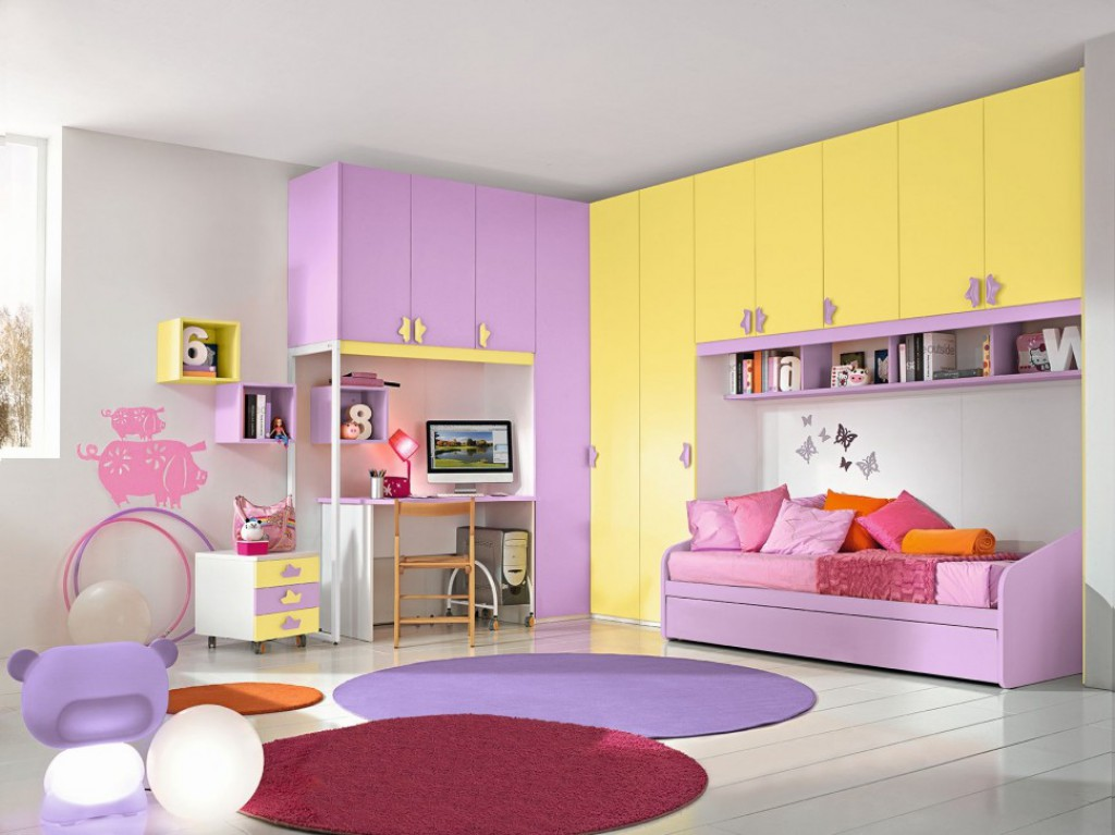 Cameretta moderna oc c130 cucine mobili di qualit al for Mobili cucine qualita