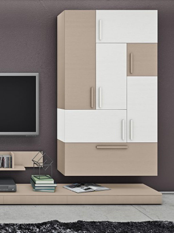 Soggiorno moderno oc l131 cucine mobili di qualit al for Mobili cucine qualita