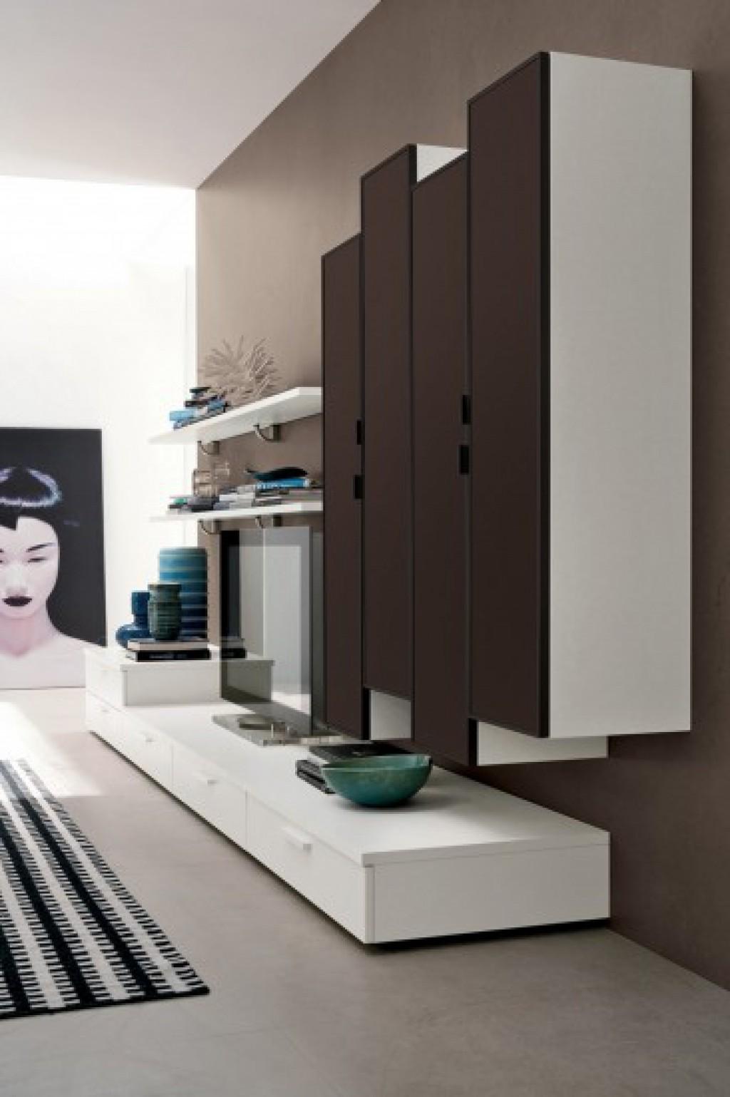 Mobili Soggiorno Di Qualita : Soggiorno moderno oc l cucine mobili di qualità al