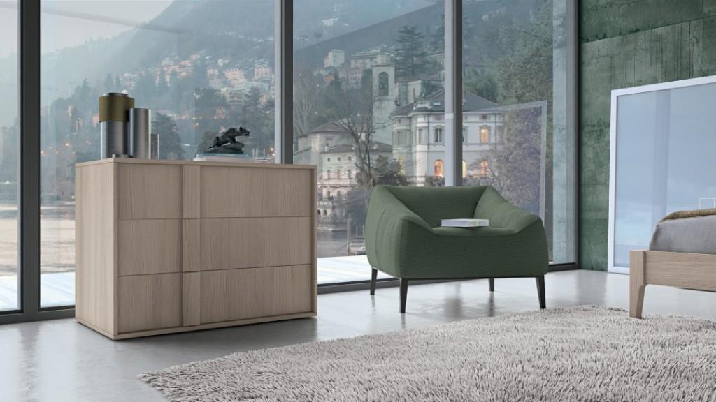 Camera moderna oc m107 cucine mobili di qualit al for Mobili cucine qualita