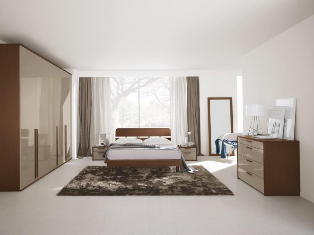 Camera moderna oc m126 cucine mobili di qualit al giusto prezzo milano monza brianza - Stosa camere da letto ...