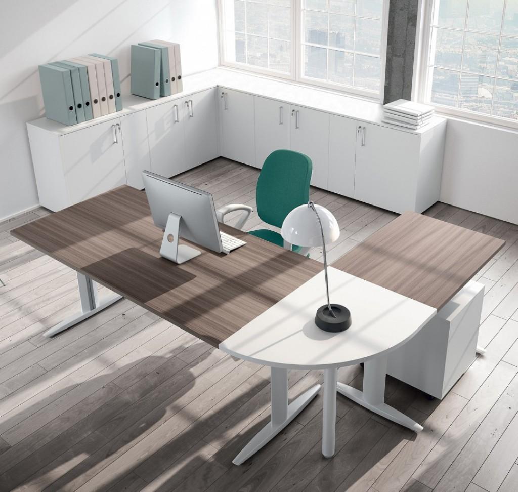 Ufficio moderno oc tk5 cucine mobili di qualit al for Mobili cucine qualita