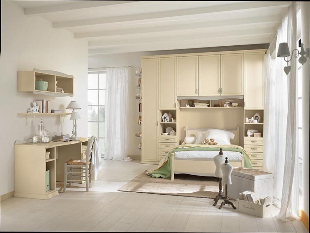 Cameretta classica oc ac130 cucine mobili di qualit for Mobili cucine qualita