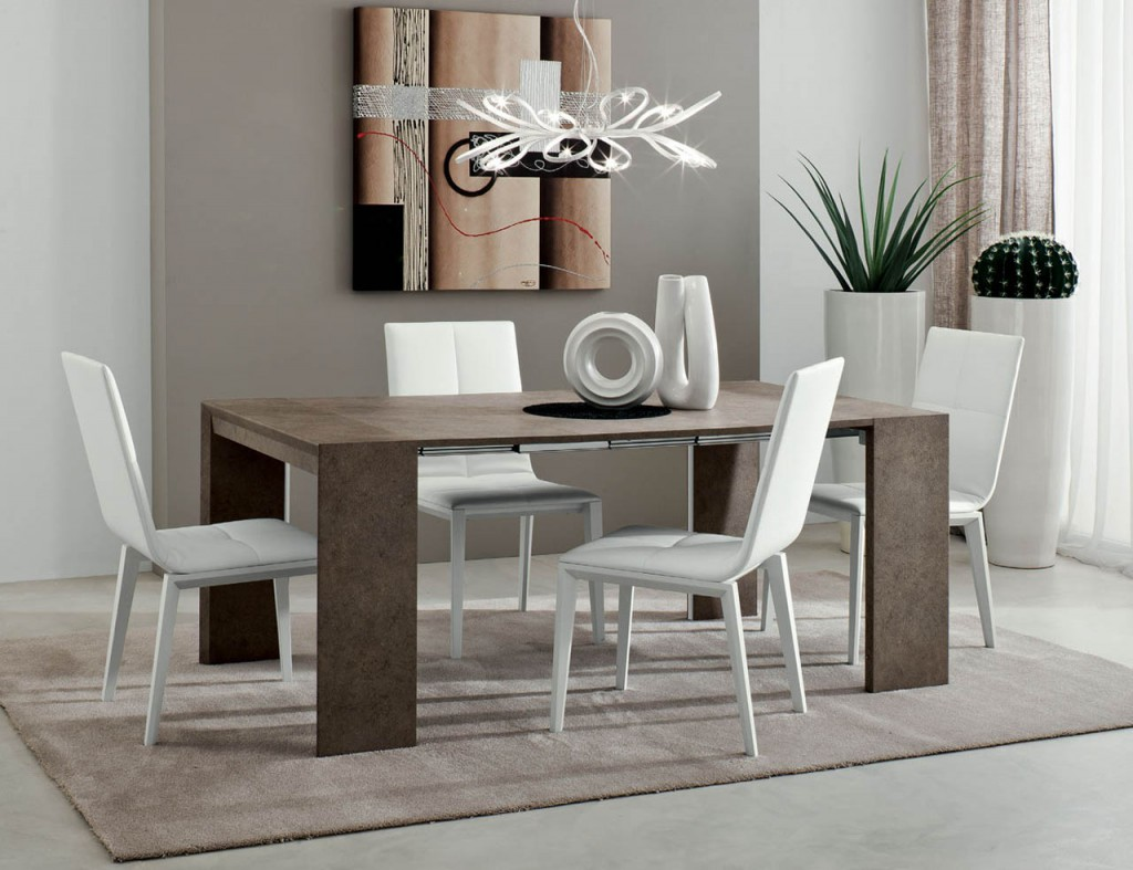 Consolle trasformabili pl1060 pl1061 cucine mobili di for Mobili cucine qualita