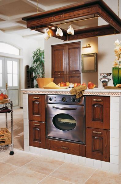 Focolare cucine mobili di qualit al giusto prezzo - Qualita cucine stosa ...