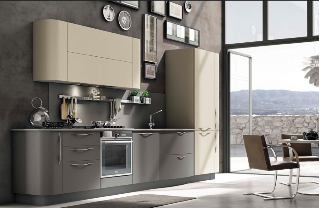 Cucine Stosa Milano. Interesting Free Free Grazioso With Cucine ...