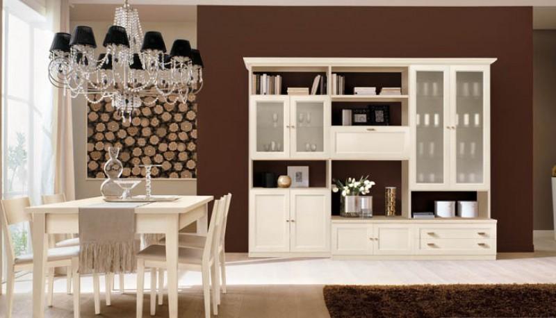 Mobili soggiorno contemporaneo idee per il design della casa for Arredamento soggiorno design contemporaneo