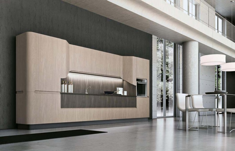 Qualit Cucine Stosa. Awesome Cucine Stosa Moderne Modello Cucina ...