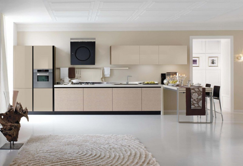 Stosa cucine moderne cucina stosa cucine infinity calce bianco opaco cesano maderno milano for Cucina stosa prezzi