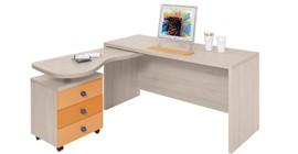 Scrivania Angolare IGT8726 - Cucine - Mobili di qualità al giusto ...