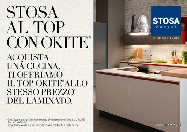 Mobilmoney casa mobili di qualit al giusto prezzo - Top cucina okite ...
